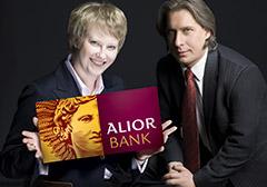 Alior Bank Startuje